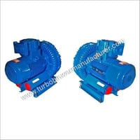 Flame Proof Side Channel Blower