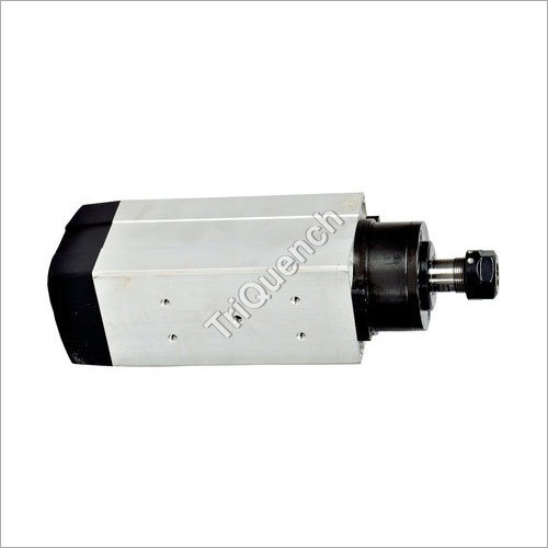 Air Cooled CNC Router Spindles