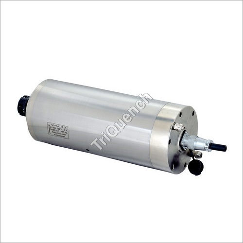 CNC Router Motor Spindle