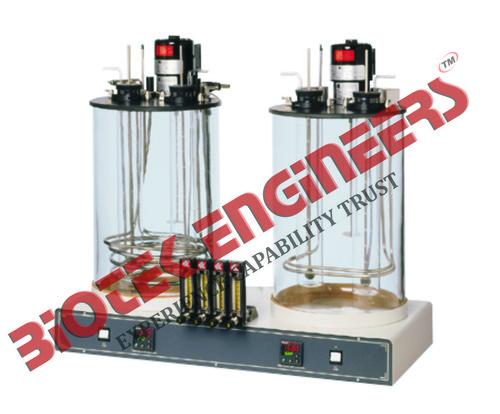 Petroleum testing Instruments