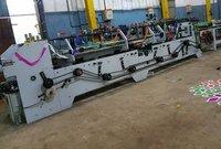 carton Gluing machine