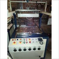 Semi Automatic Thermoform Machine