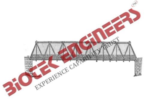 Lattice Girder Bridge