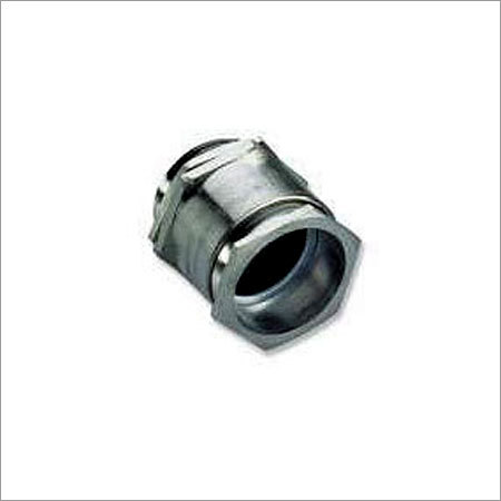 Nickel Plated Brass Cable Glands for Unarmored