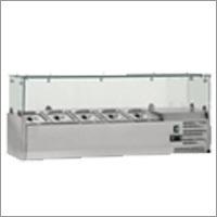 Counter Top Freezer
