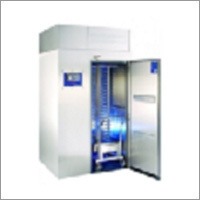 Industrial Blast Freezer