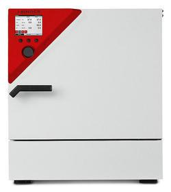 CO₂ incubators with heat sterilizable CO₂ sensor