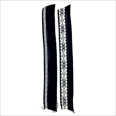 Jacquard Collars