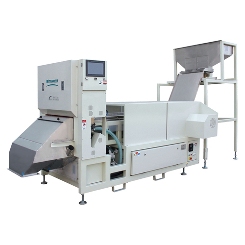 Cashew Kernel Colour Sorting Machine