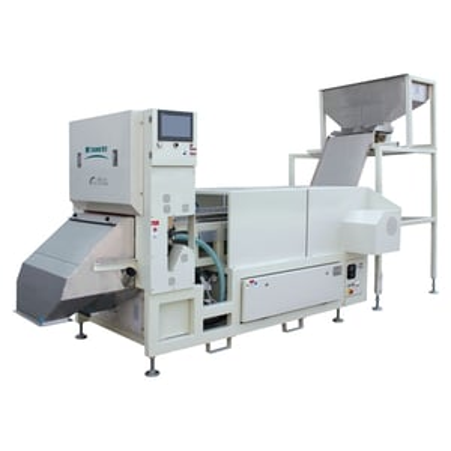 Cashew Kernel Colour Sorting Machine