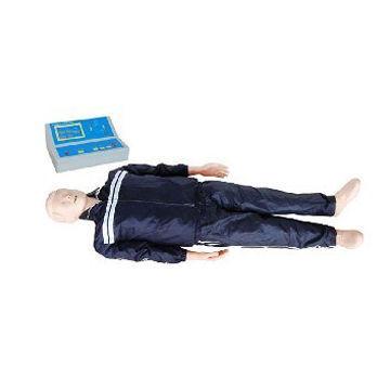 Whole Body Basic CPR Manikin Style 200 (Male /Female)