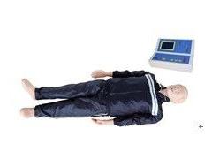 Whole Body Basic CPR Manikin Style 500 (Male /Female)