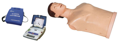 Basic Life Support,BLS manikin(CPR & AED Simulator)