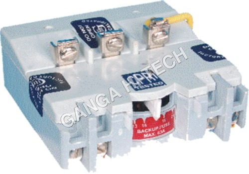Electronic Thermal Overload Relays