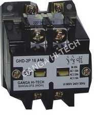 GHD 2 Pole Contactors