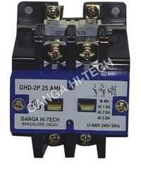 Electric Dc Contactor