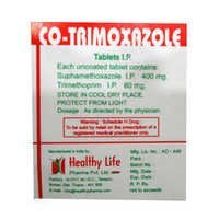 Co-Trimoxazole Tablets