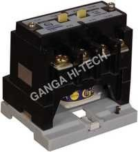 4 POLE DIN RAIL MOUNTABLE CONTACTOR
