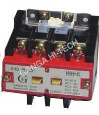 GHD 4 Pole Contactor