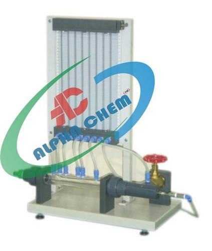 Hydraulic Fluid Mech Lab