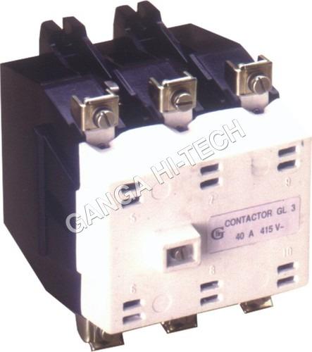 Contactor GL3 Type