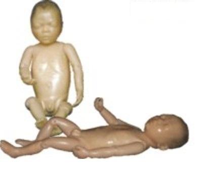 Newborn Model (Baby Model)