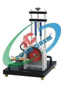 Demonstration Pelton Turbine