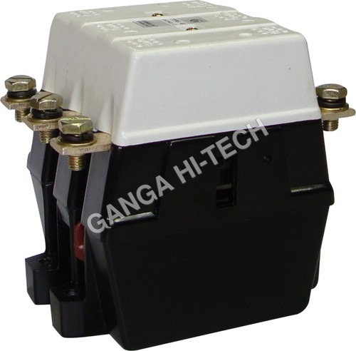 Electrical 3 Pole Contactors
