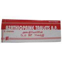 Azathioprine Tablets BP