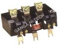 Electro Magnetic Overload Relays