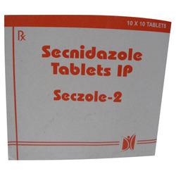 Secnidazole Tablets
