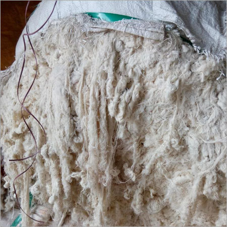 Cotton Spinning Hard Waste