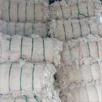 Cotton Spinning Waste Flat Strips