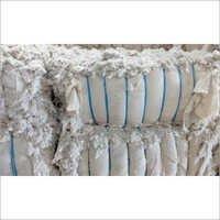 Cotton Spinning Lickerin Waste