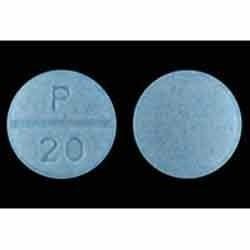 Propranolol Tablet