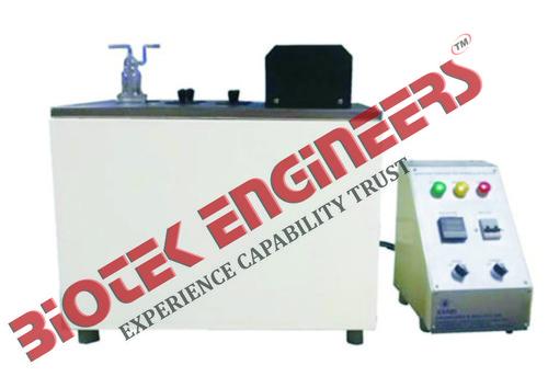 Silver Corrosion Test Apparatus