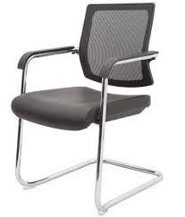 Mesh Visitor Chairs in Delhi