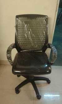 Net High Back Chair in Delhi