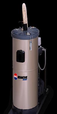 Three Phase Vacuum Cleaner (Industrial)