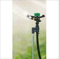 Plastic Impact Sprinkler