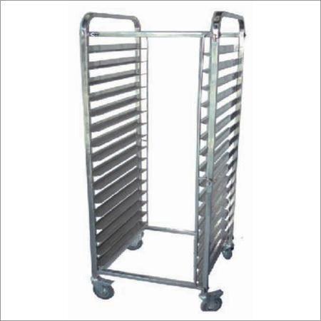 Bakery Tray Rack