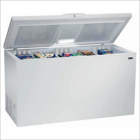 Undercounter Deep Freezer