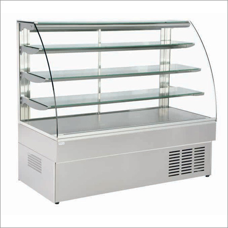 Cold Food Display Counter