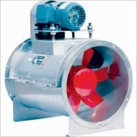 Co-axial Fans