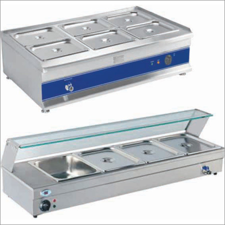 Hot & Cold Bain Marie