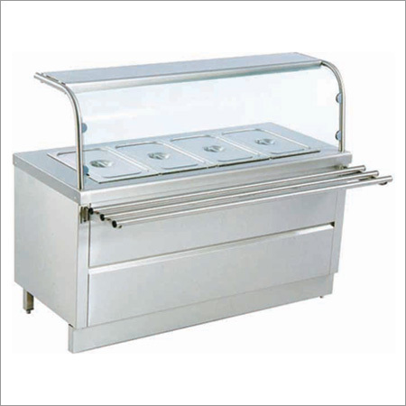 Kitchen Service Trolley