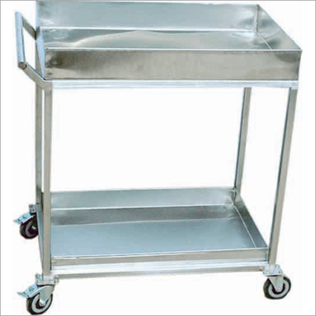 Chapapti Collection Trolley