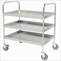 SS Utility Cart