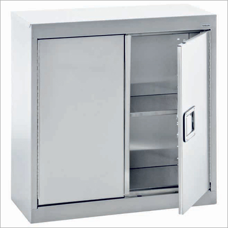 SS Wall Cabinet