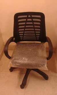 Cushion Back Chair in Delhi